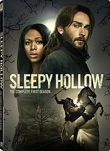 Image result for sleepy hollow season 1