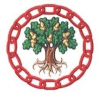 Society of Genealogists - Image: Society of Genealogists Logo
