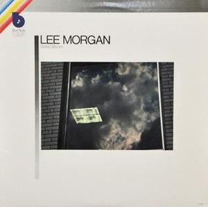 Sonic Boom (Lee Morgan album) - Image: Sonic boom