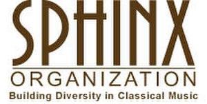 Sphinx Organization - Image: Sphinx Organization Logo