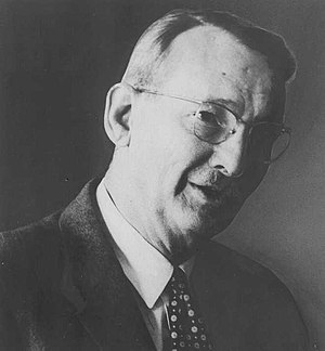 Samuel A. Stouffer