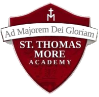 St thomas more academy.png