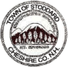 Official seal of Stoddard, New Hampshire
