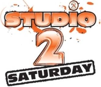 Studio 2 LIVE - Image: Studio 2saturday