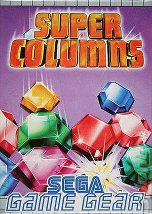 Super Columns - Image: Super Columns