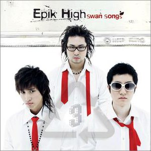 Swan Songs (Epik High album)