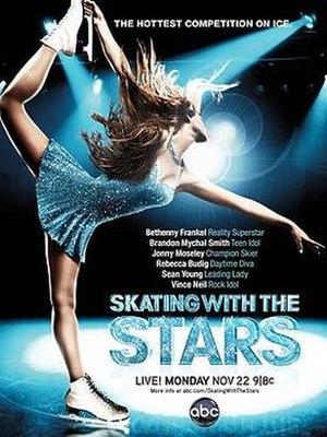 Skating with the Stars - Image: Swts season 1