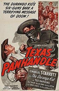 Texas Panhandle