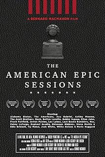 <i>The American Epic Sessions</i>