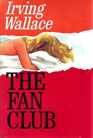 The Fan Club - First edition cover
