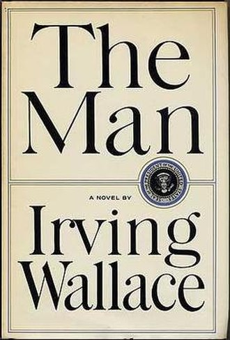 The Man (Wallace novel) - First edition