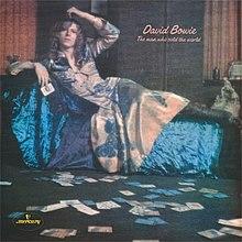 1971 British LP