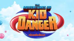 the adventures of kid danger episode 2