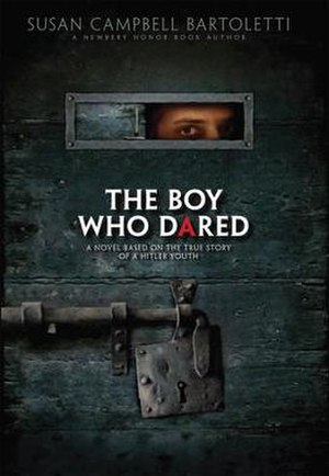 The Boy Who Dared - Image: The Boy Who Dared