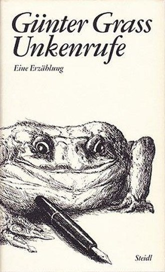 The Call of the Toad - Image: The Call of the Toad