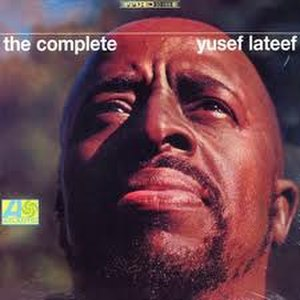 The Complete Yusef Lateef - Image: The Complete Yusef Lateef