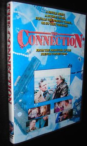 The Connection (1973 film) - Image: The Connection (1973 film)