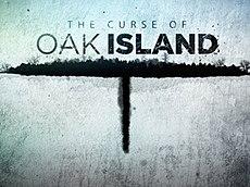 Curse Of Oak Island Show Wiki
