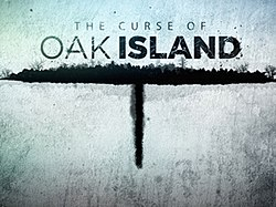 Image result for the curse of oak island