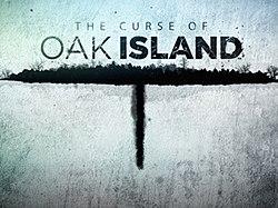 Kevin Burns Oak Island