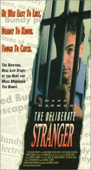 The Deliberate Stranger - Image: The Deliberate Stranger