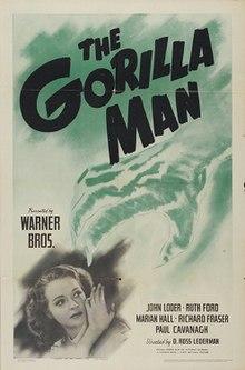 La Gorilla Man 1943.jpg