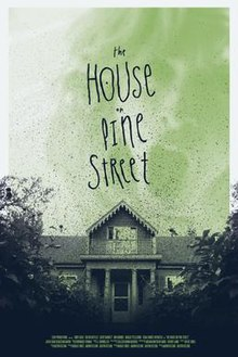 The House on Pine Street Movie Poster