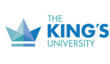 The King's University Edmonton, Alberta, Canada logo.png