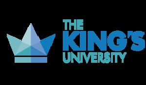 The King's University (Edmonton) - Image: The King's University Edmonton, Alberta, Canada logo