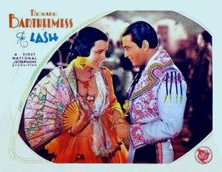 <i>The Lash</i> (1930 film) 1930 film