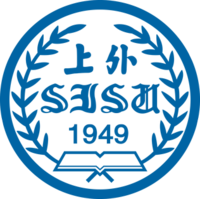 The Logo of Shanghai International Studies University.png