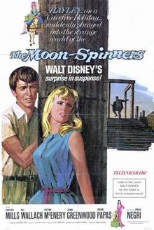 THE MOONSPINNERS MARY STEWART PDF DOWNLOAD