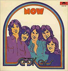 The New Seekers - Now.jpg