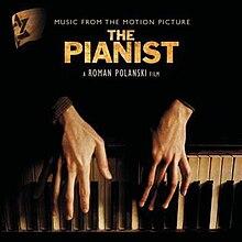 Le pianiste : B.O. (2002) | Frédéric Chopin (1810-1849)