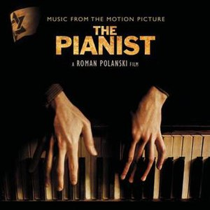 The Pianist: Music from the Motion Picture alb...