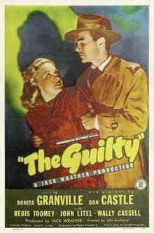The Guilty 1947 Film Wikipedia