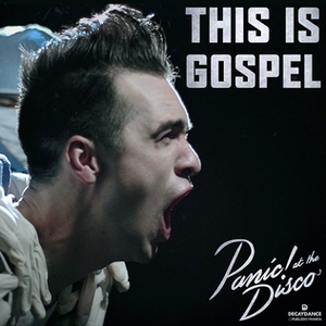 This Is Gospel (song) - Image: This Is Gospel Cover