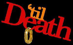 'Til Death - Image: Til death logo