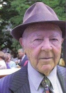 Tobías Lasser Venezuelan botanist (1911–2006)