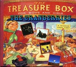 Treasure Box – The Complete Sessions 1991–1999 - Image: Ttbfbag 1991 1999