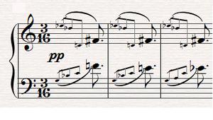 Turangalîla-Symphonie - Image: Turangalila ex 2