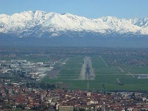 Montgenèvre - Turin International Airport