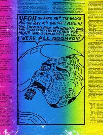 UFO Club - Were All Doomed!!!