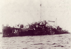 USS Walter X. Young (APD-131) - USS Walter X. Young