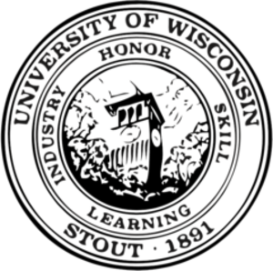 University of Wisconsin–Stout - Image: UW Stout seal
