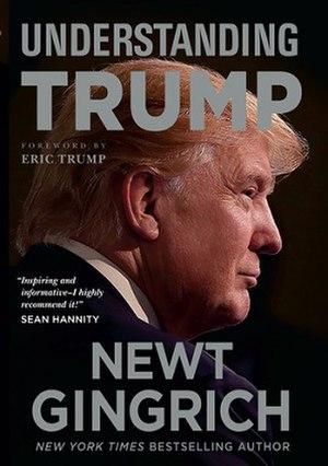 Understanding Trump - Image: Understanding Trump