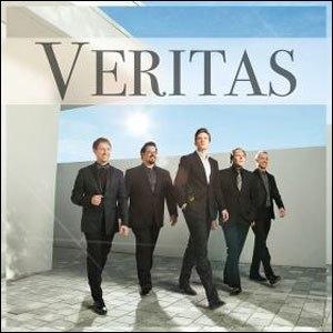 Veritas (Veritas album) - Image: Veritas by Veritas