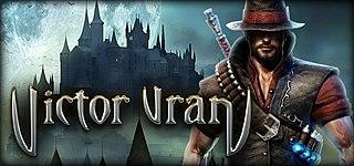 <i>Victor Vran</i> video game