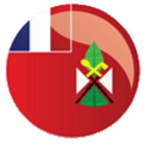 Rugby union in Wallis and Futuna - Image: Wallis and Fortuna Rugby logo