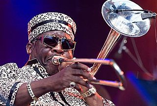 Wayne Henderson (musician) American trombonist and record producer